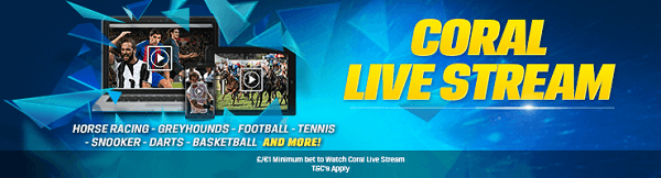 Coral Bookies Live