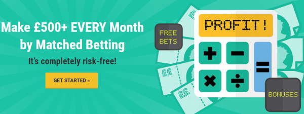 Matched Betting Blog