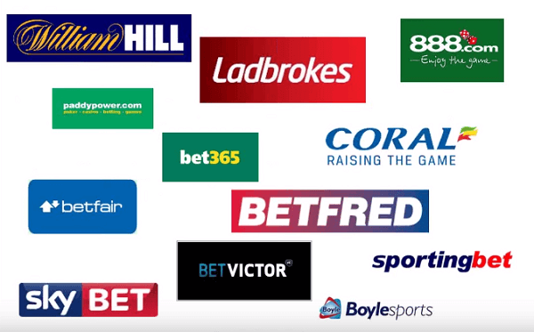 Best Online Betting Sites in UK