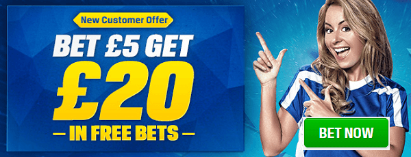 Coral Betting Offer